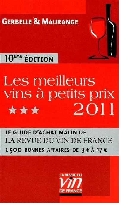 les meilleurs vins a petit prix