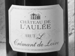 Crémant de Loire Brut L - Château de l