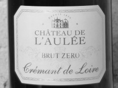 AOC Crémant de Loire BRUT ZERO