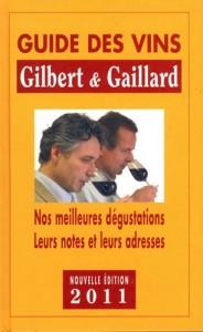 Guide Gilbert & Gaillard des Vins 2011