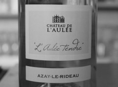 AOC Touraine Azay-le-Rideau Blanc - L